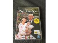 Doc Martin Series 1-5 Dvd