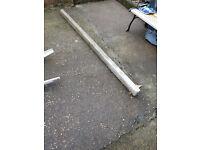 concrete lintel / never used/ 240cm x 6.5 cm x9.5 cm