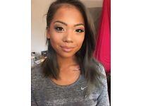 Mac Makeup Artist based in London