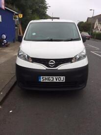 Nissan NV200 VAN FOR SALE £4190