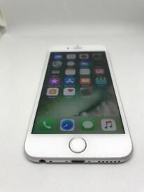 iPhone 6 16GB White & Silver - Unlocked - Boxed