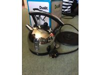 Dualit Dome Kettle: Stainless Steel