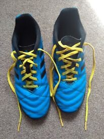 Adidas Children's Astro Turf Football Trainers size 5.5