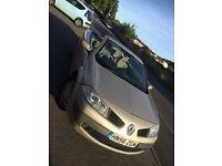 Renault Megane convertible privilege for sale