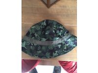 Stone Roses Bucket Hat. One size, official roses merchandise bought at leeds arena last year