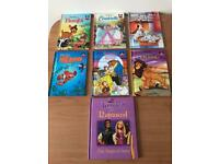 Walt Disney books