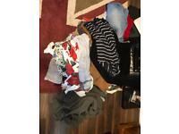 Huge bundle of ladies clothing size 14-16