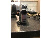 Sony handycam DCR-HC19E