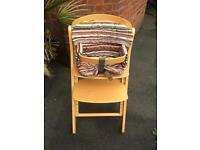Toddler Dining chair