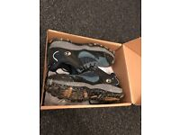 V12 Safety boots in very good condition, steel toe cap shoes, comfortable inner sole and shoe collar