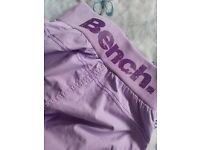 3/4 length Bench trousers
