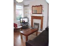 Double Bedroom in a House Share on Hawthorne View in Chapel Allerton. Available Immediately!!