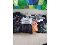 Boys clothing bundle age 4-5/5 years
