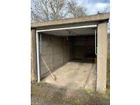 Lock up garage to rent in Waterside Road, Guildford