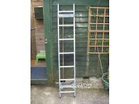 Campervan 12 run ladder