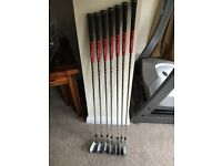 Nike VR Pro Combo Golf Irons 4-PW