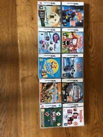 10 Nintendo Games