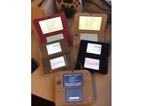 Nintendo 3ds and ds lite bundle