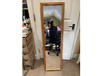 Full length mirror