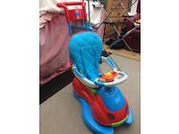 Mothercare Multi Trike