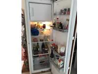 Bosch fridge freezer built in 1.75 cm