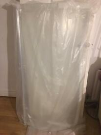 Curved Glass Shower Screen BRAND NEW