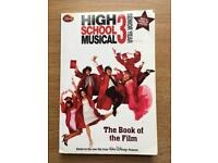 High School Musical - The Book of the Film - Children's/girl's book