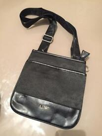 ARMANI JEANS AJ BAG SIDE BAG POUCH
