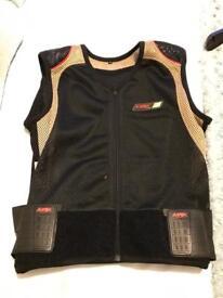 Knox back protection - size medium