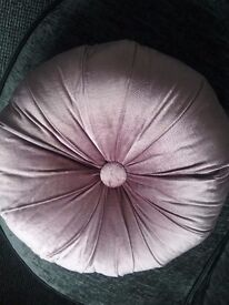Cushion, lilac