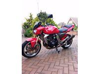 Kawasaki Z1000 ZR1000 Z750 FZ CB GSX