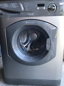 Hotpoint Aquarius Super Silent Washer/Dryer