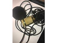 BTSKY™BM-800 Condenser Sound Recording Microphone