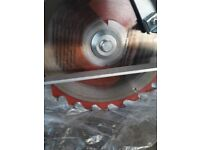 Mac circular saw