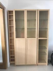 Display unit / storage