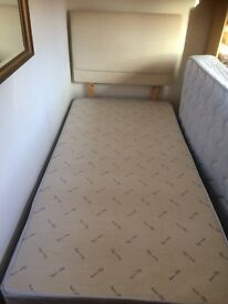 Single bed (NEW