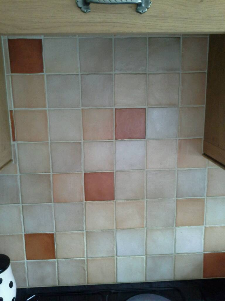 Terracotta Kitchen Wall Tiles In Tandragee County Armagh Gumtree