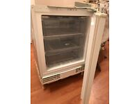 Tecnik TKR621/3 60cm Built Under (Integrated) Freezer