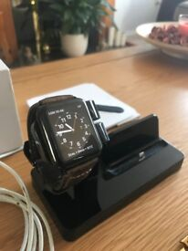 APPLE WATCH STAINLESS STEEL BACK WITH ACCESSORIES