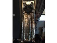 BNWT Phase 8 evening dress size 16