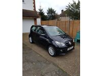 VW - UP / Volkswagen UP! - (High Up) - December 2013 - 63 Plate - 1 Year Full Warranty included