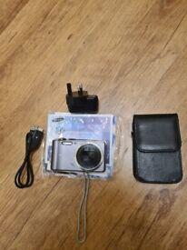 WB600/WB610 samsung digital camera