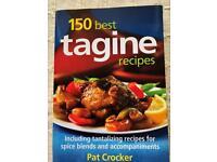 Tagine recipe book