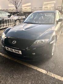 Mazda RX-8 2006 good condition 71,000 miles