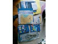 RYA day skipper and yachtmaster materials