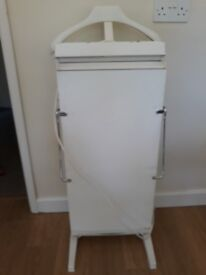 Corby Cadet Vintage Electric Trouser Press