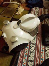 Argos bagless cylinder vacuum cleaner 1000W