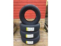 4 x New Commercial Van Tyres 215/70R16
