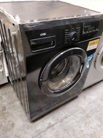 Logik Washing Machine (6kg) *Ex-Display* (12 Month Warranty)