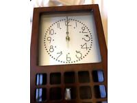 Wall clock - brand new